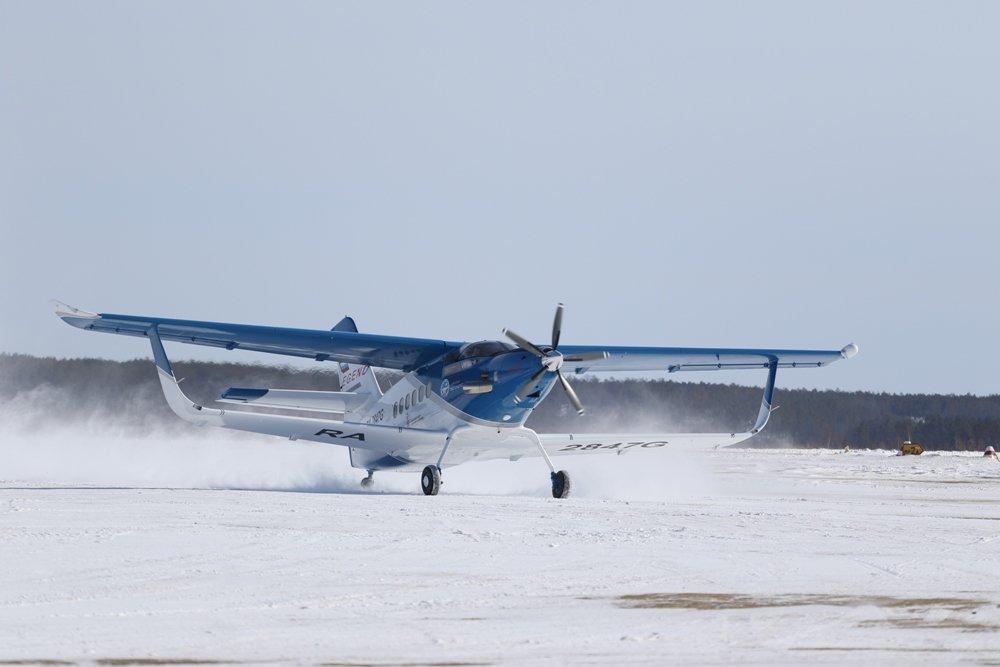«Байкал»: новый российский самолет на замену Ан-2