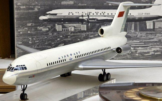 Авиалайнер Ил-74: сводный брат Ил-62 и конкурент Ту-154