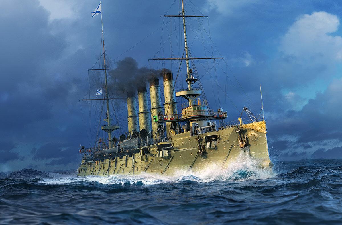 Крейсер «Варяг»: 14 фактов о героическом корабле российского флота