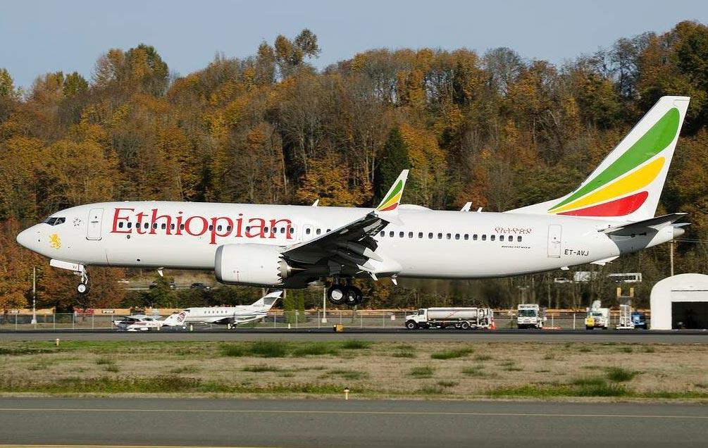 Специалисты установили полное сходство причин катастроф Boeing 737 MAX в Эфиопии и Индонезии