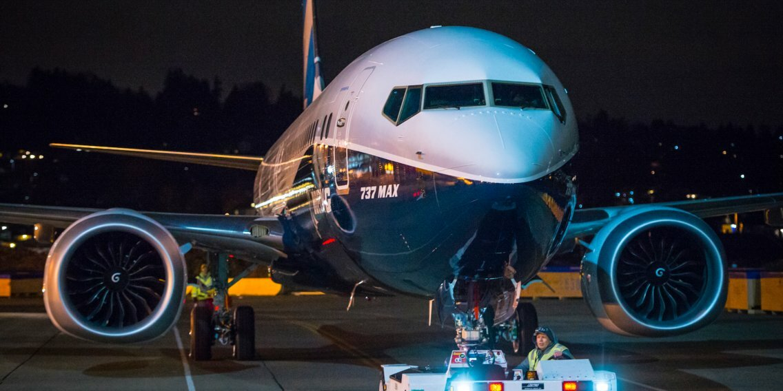 NY Times рассказала о дикой спешке при разработке Boeing 737 MAX