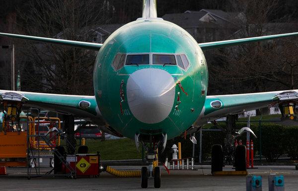 Boeing выдает старое за новое: модель 737 безнадежно устарела