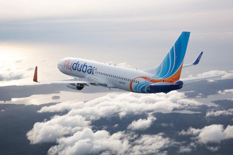 Flydubai задумалась о смене флота с Boeing на Airbus из-за проблем с Boeing 737 MAX