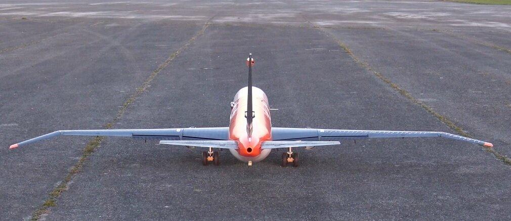 Airbus придумал законцовки крыла, отклоняющиеся в плотном воздушном потоке