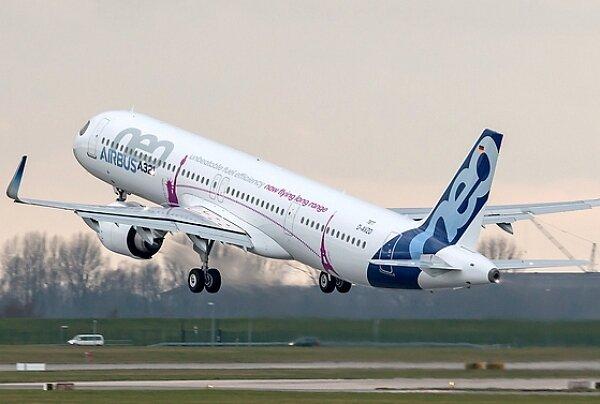 Airbus готов строить сверхдальный авиалайнер A321XLR