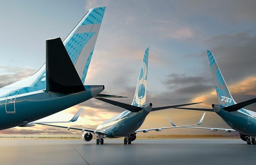 Boeing вынужден отложить возобновление полетов 737 MAX до 2020 года