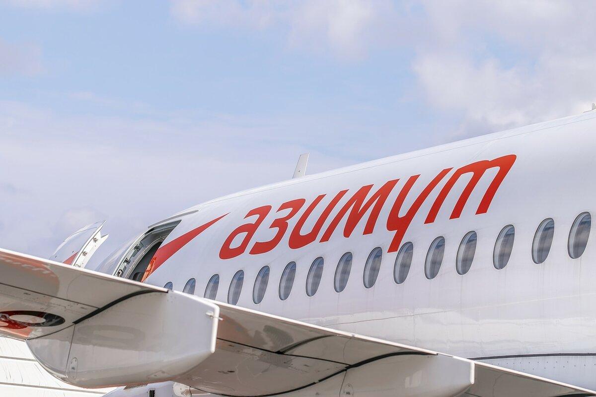 «Азимут» все же задумался о приобретении иностранных авиалайнеров
