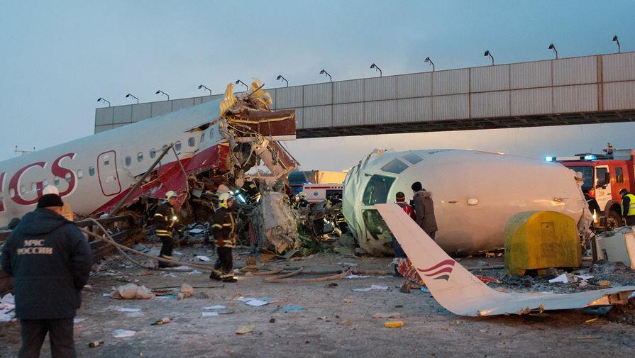 Можно ли выжить в авиакатастрофе