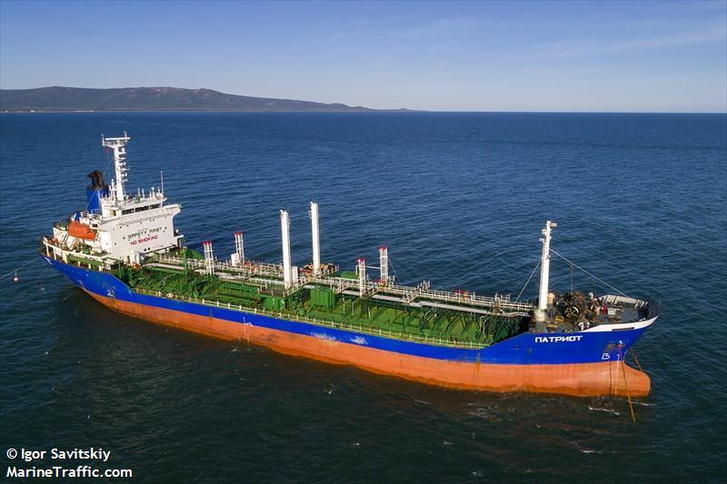 Американские санкции или нарушение норм: почему был задержан танкер «Патриот» в Китае