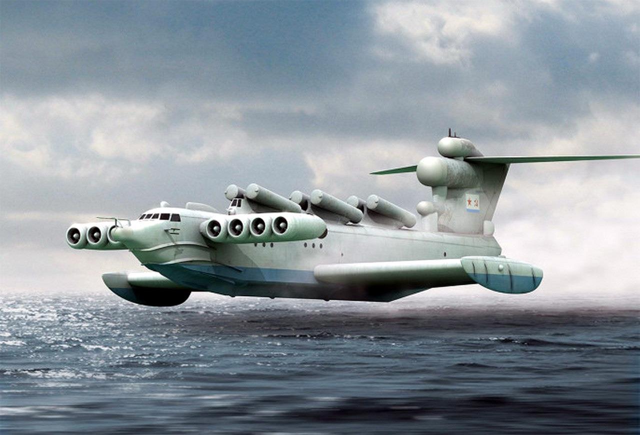 5 фактов про советский «Лунь» — убийцу авианосцев