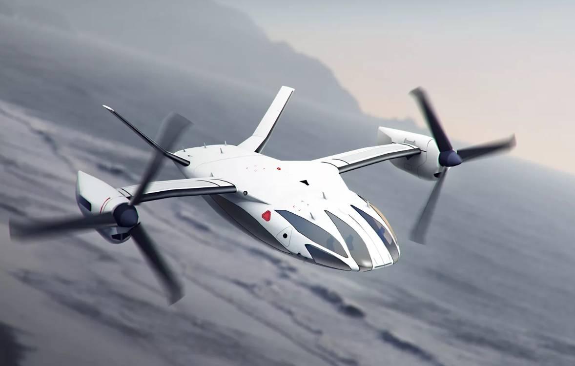 В России начали разрабатывать самолет со сверхкоротким взлетом и посадкой