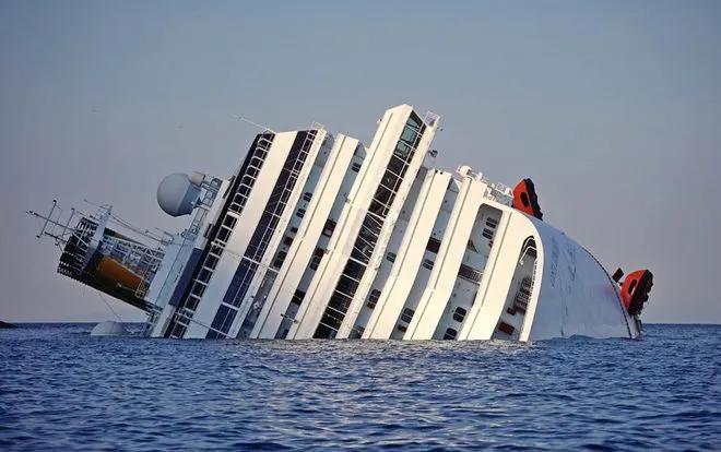 Кораблекрушение: как увеличить свои шансы на выживание