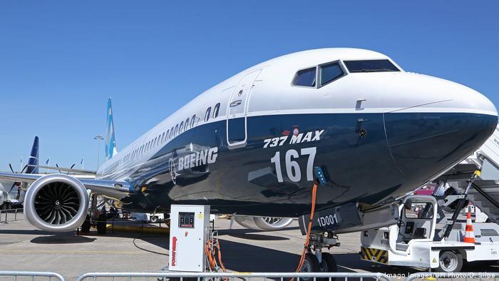 Черная полоса Boeing продолжается: в топливных баках 737 MAX нашли мусор