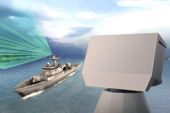 В России появится РЛС, способная отследить более 200 кораблей