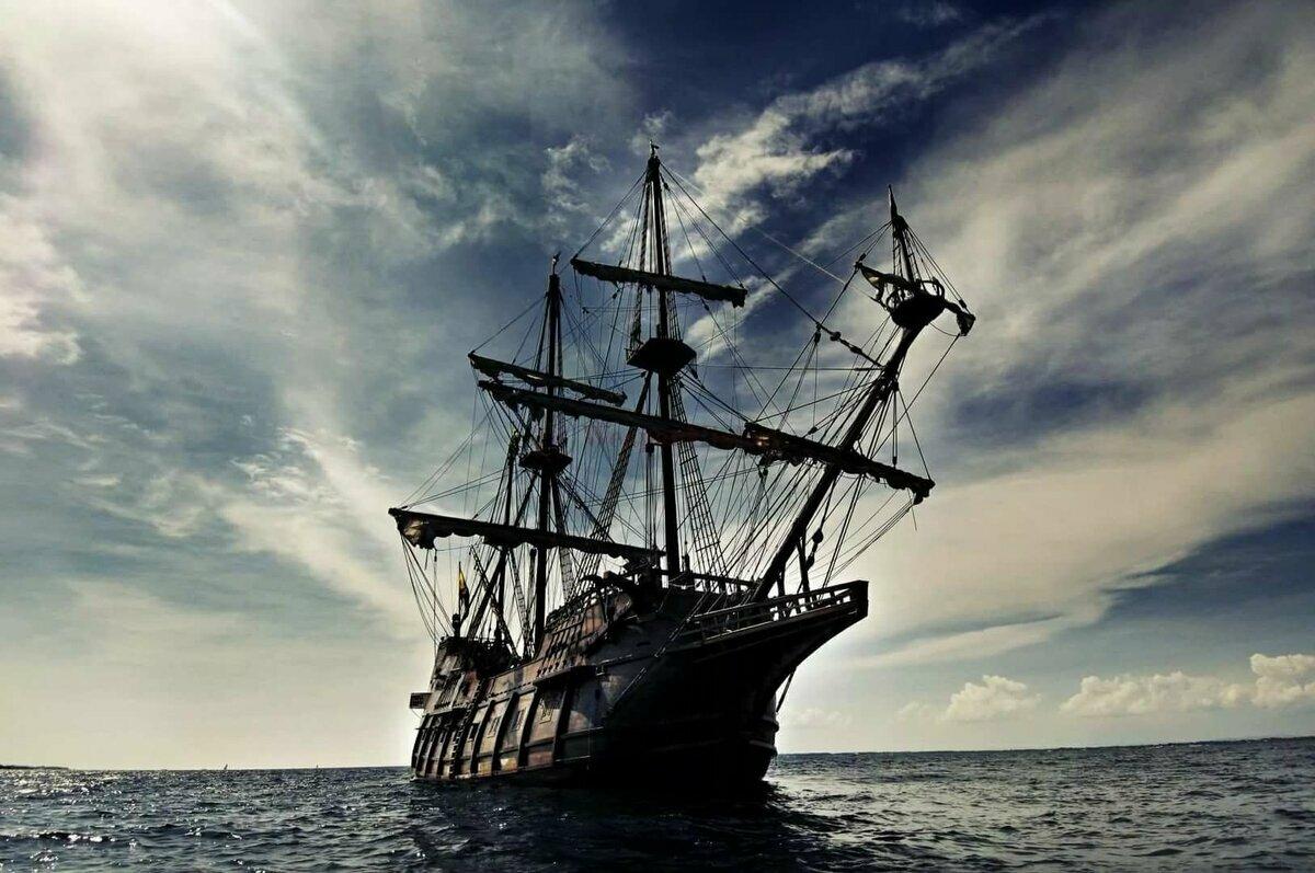 Почему скорость корабля измеряют в узлах?