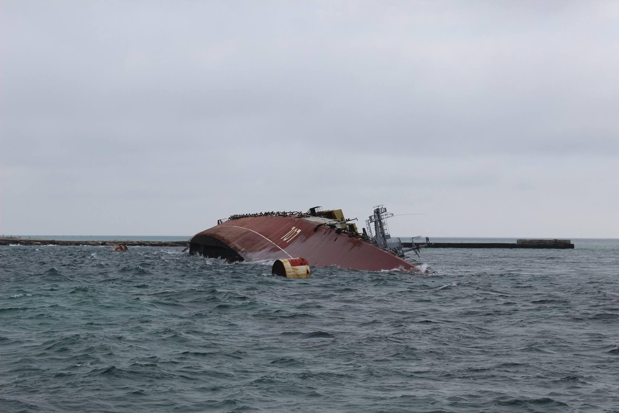 5 случаев, когда было НЕОБХОДИМО затопить свои корабли