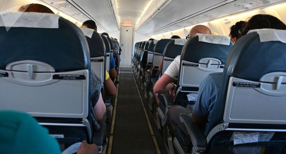 Почему в самолете нельзя заразится коронавирусом?