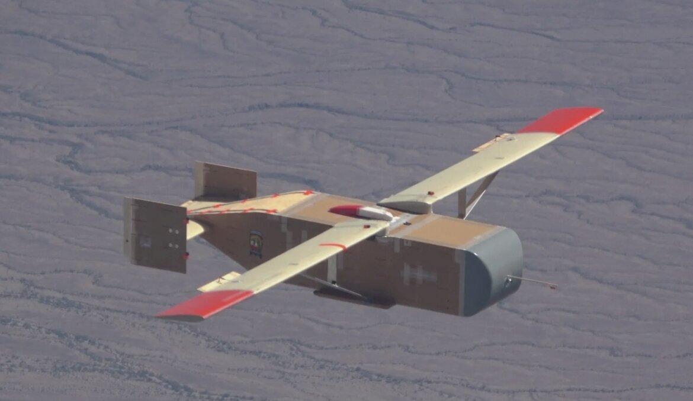 В США для Пентагона разрабатывают фанерный БПЛА