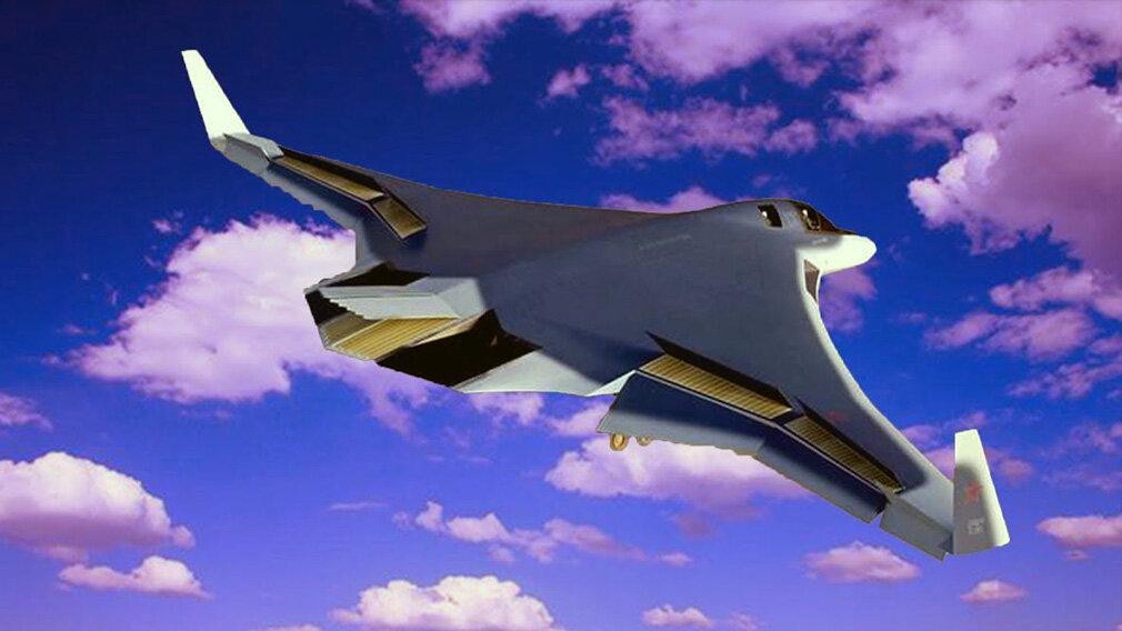 Первый ПАК ДА поднимется в небо в 2021 году: его уже начали собирать на заводе в Казани