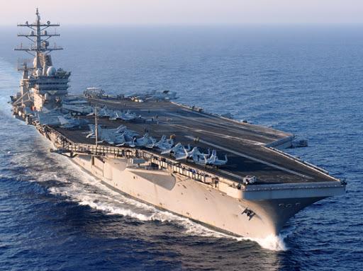 ВМС США установили новый рекорд