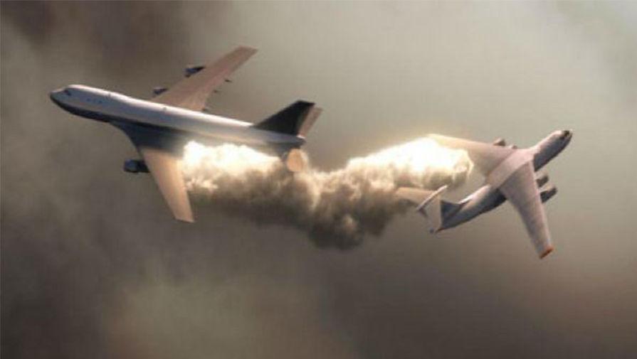 За пандемию экипажи самолетов разучились летать