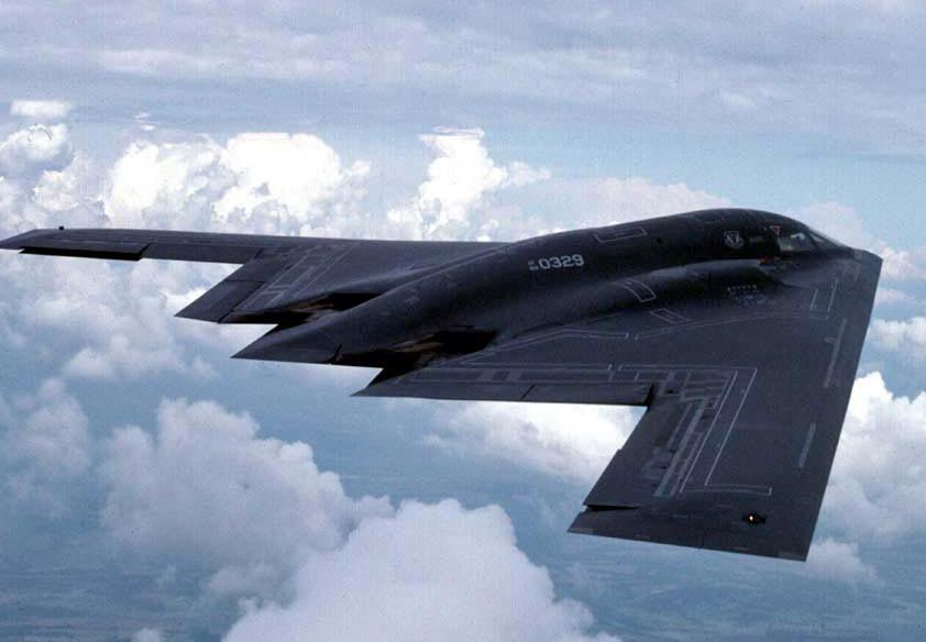 В России нашли революционный способ обнаруживать самолеты-невидимки