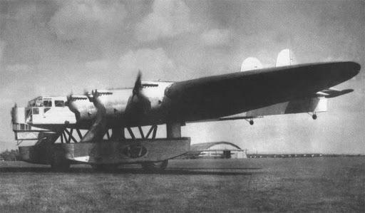 5 нескучных фактов про самолет К-7