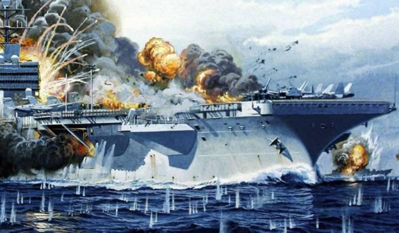 Как защитить корабль от торпед?