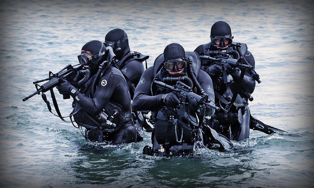 «Морские котики» США больше не мужчины