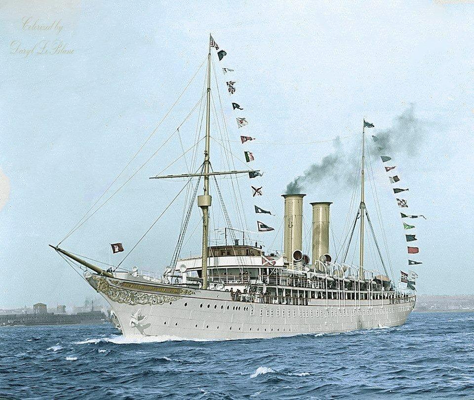 SS Prinzessin Victoria Luise