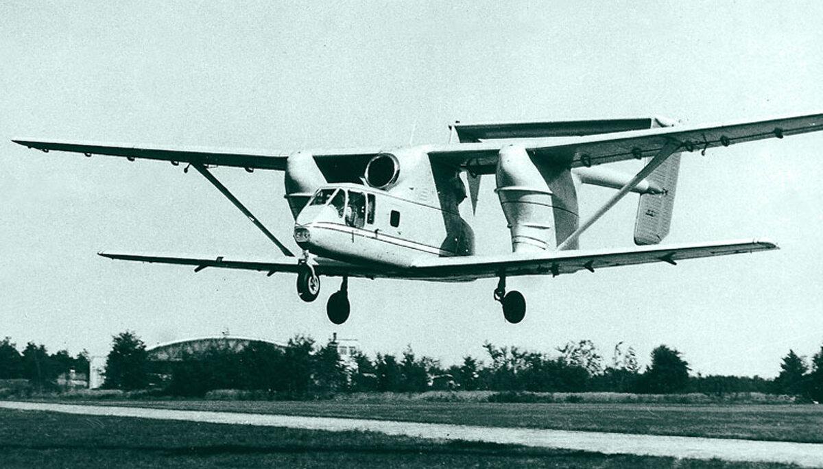 Почему советский самолет назвали в честь демона?