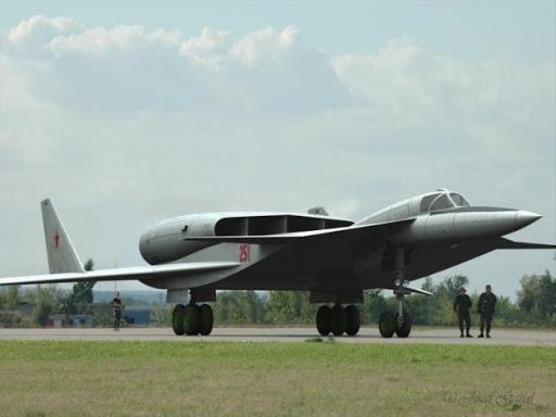5 фактов об «Адском косильщике» – самолете М-25