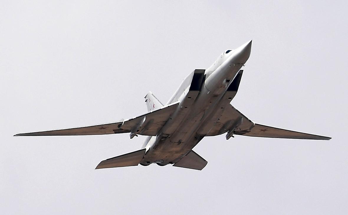 Почему Ту-22 назвали «людоедом»?