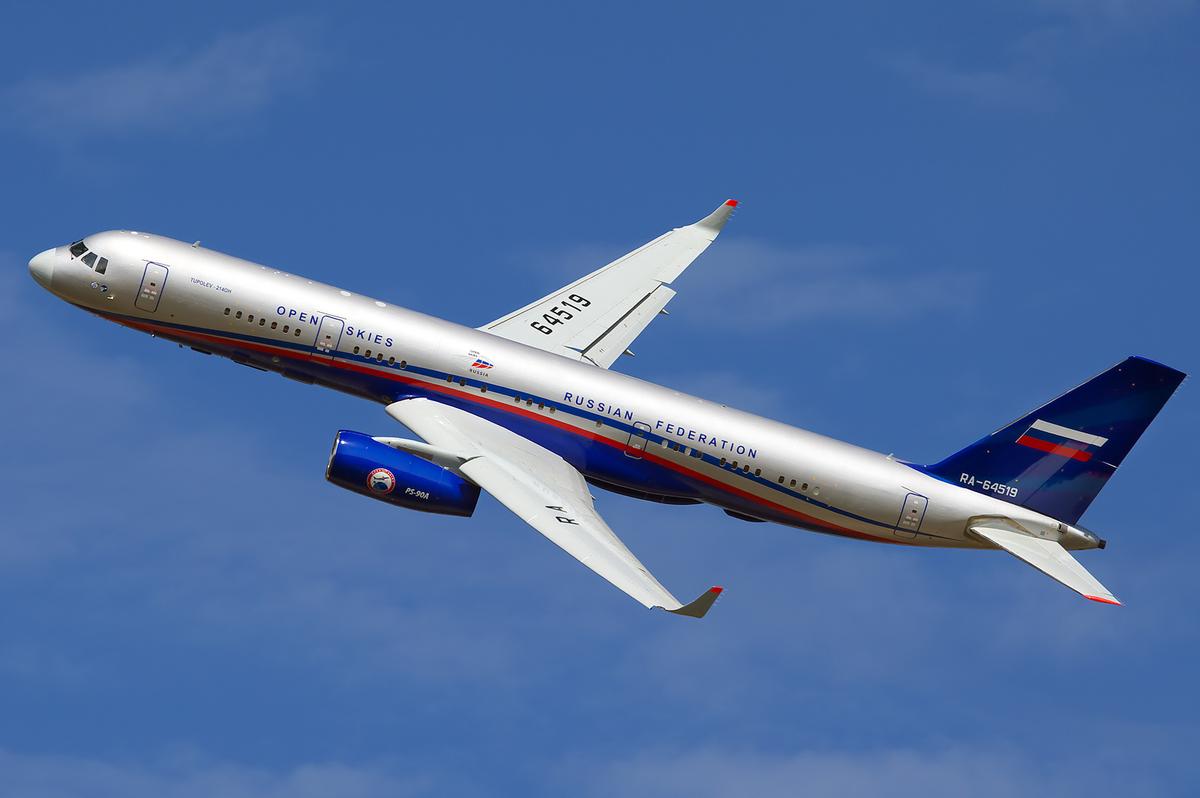 Какое будущее ждет самолеты после разрыва договора по открытому небу?