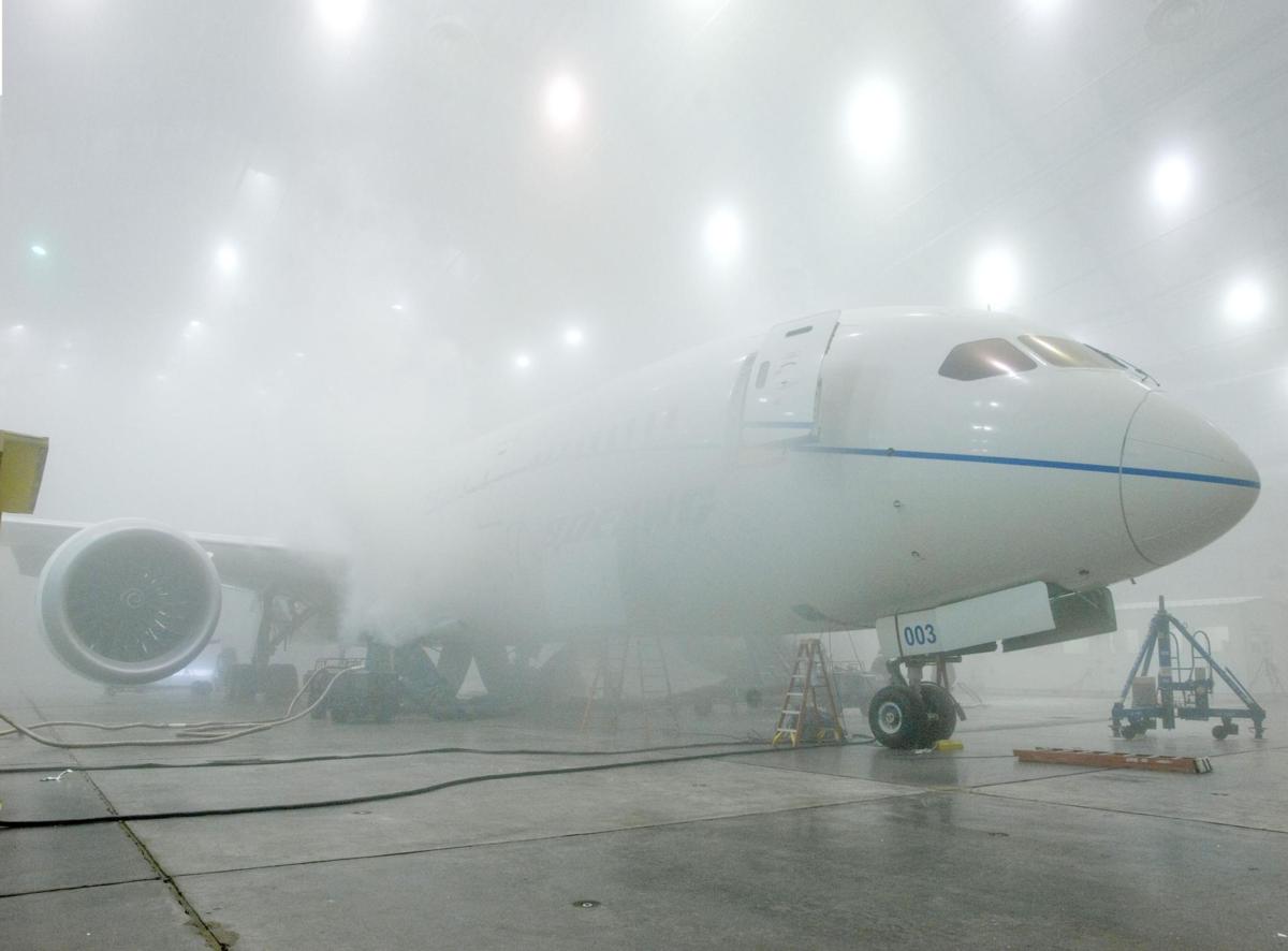 Четыре факта о краш-тестах самолетов