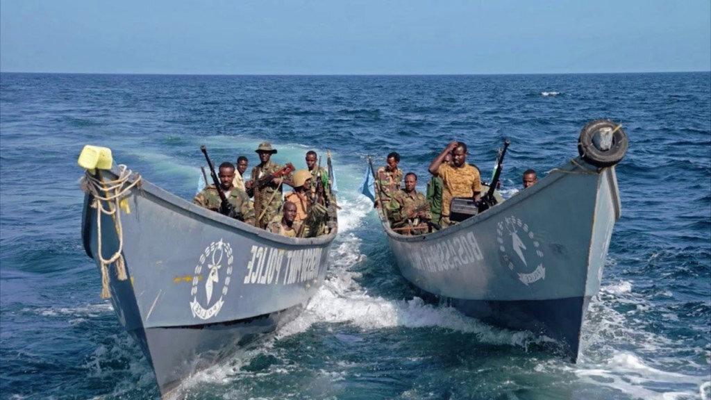 8 случаев пиратских атак на круизные лайнеры: есть и удачные примеры