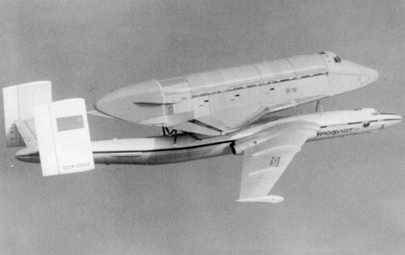 История «летающей бочки» и советская космонавтика