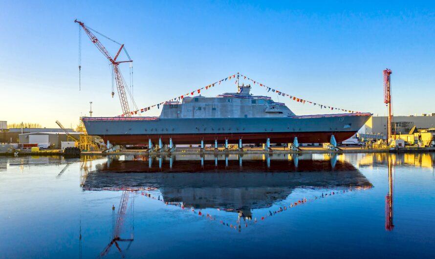 Семь «Сент Луисов» ВМФ США