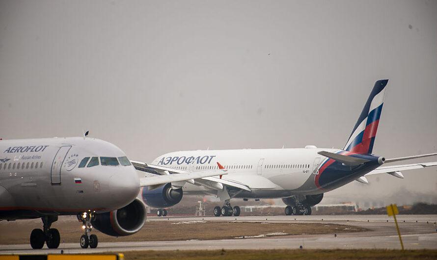 «Аэрофлот» выйдет на рынок межрегиональных авиаперевозок