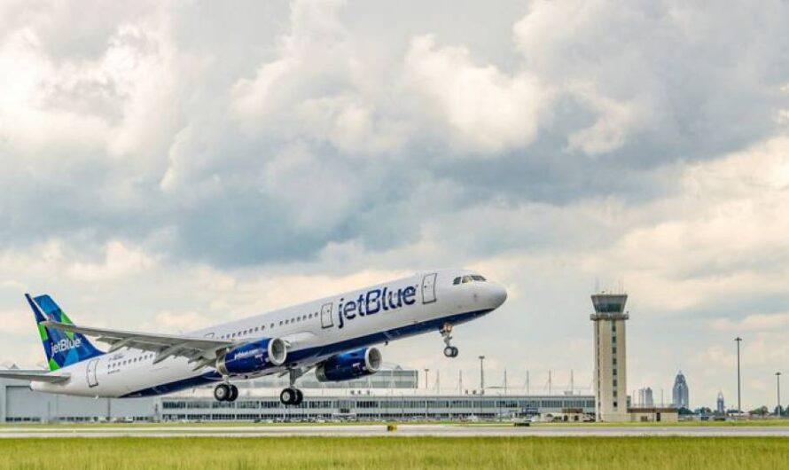 JetBlue запустит трансатлантические рейсы на дальнемагистральных Airbus A321LR