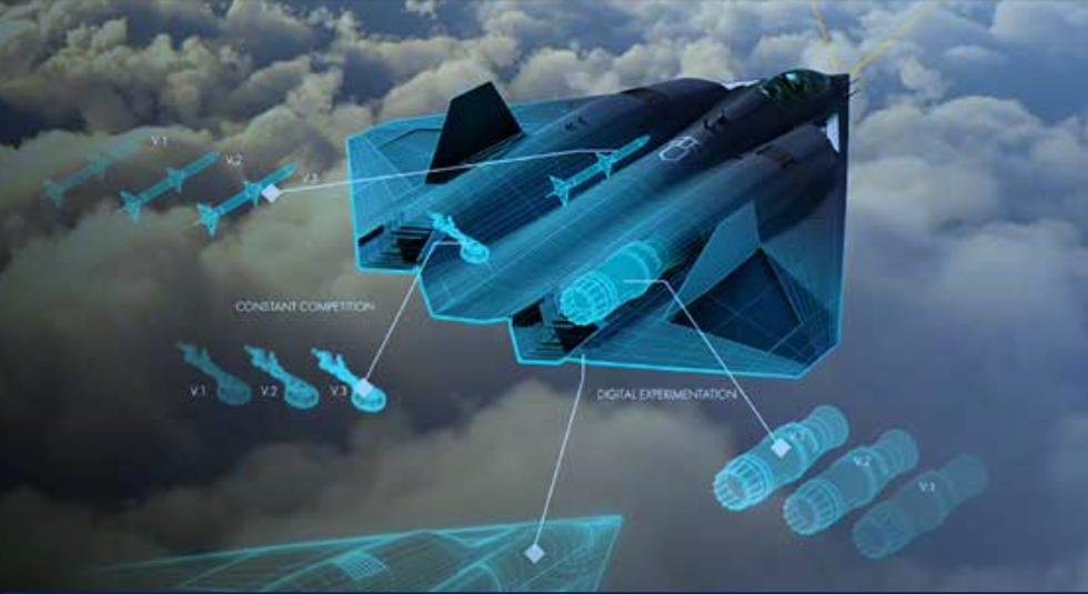 Next-Generation Air Dominance