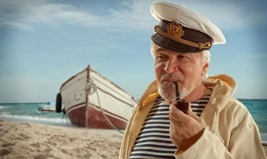 Увлечения моряков дальнего плавания: 5 популярных хобби мореманов