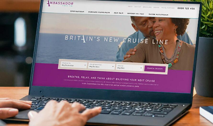 В Британии создали новую круизную компанию — адепта обанкротившейся Сruise&Maritime Voyages
