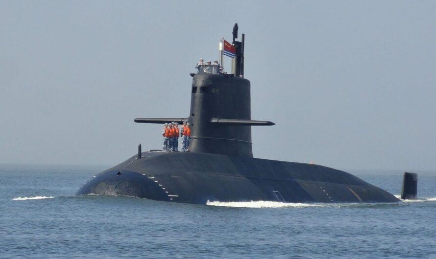 В Китае строят модернизированные ДЭПЛ класса «Юань»