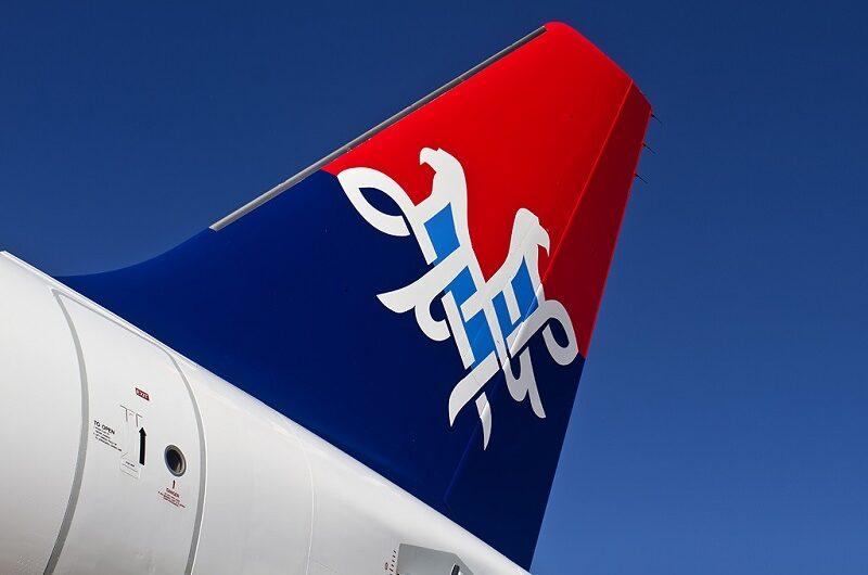 Air Serbia снова хочет купить несколько российских «Суперджетов»