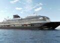 Круизный лайнер Explora I