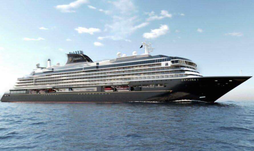 MSC Cruises выходит на рынок люкс-круизов