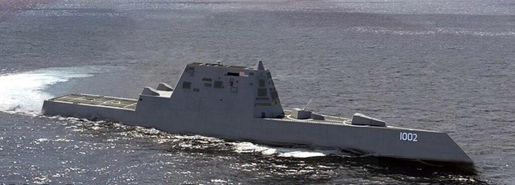 USS Lyndon B. Jonson