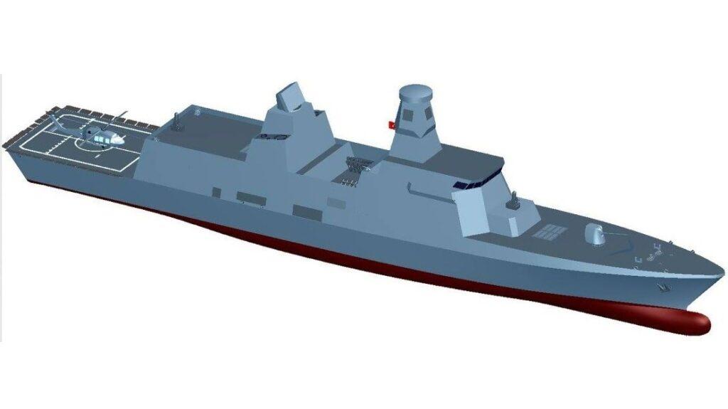 TF-2000 Class