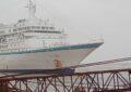 круизный лайнер Albatros